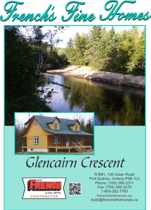 Glencairn Property