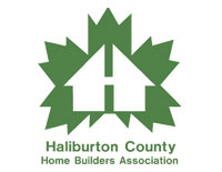 Haliburton County Home Builders' Association