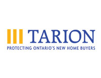 Tarion (formerly Ontario New Home Warranty)