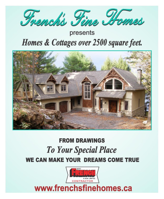 Build on your own lot catalogue category french 39 s fine for Build house on your own land