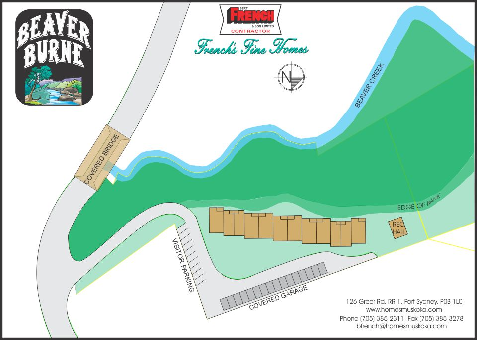 Development Property for Sale in Muskoka