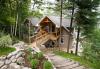 Home on Lake Vernon