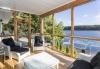 Home on Leonard Lake
