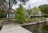 Cottage on Lake Rosseau