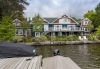 Cottage on Lake Rosseau